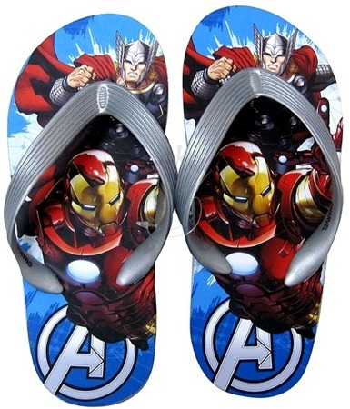 Japonki Avengers