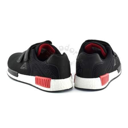 Adidasy dla dzieci American Club 803-2