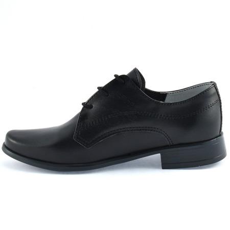 Buty komunijne dla chłopca Miko 010