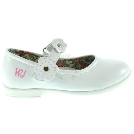 Buty komunijne dla dzieci Wojtyłko 1723
