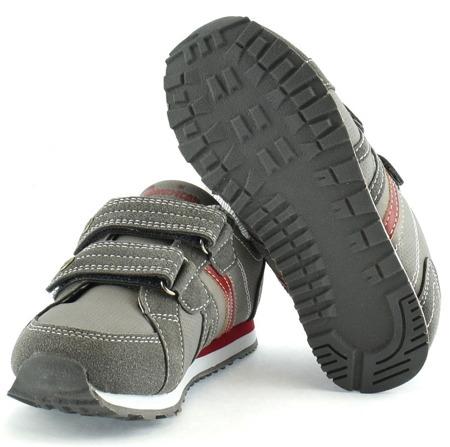 Buty sportowe dla dzieci American Club CA-51-1481C-1