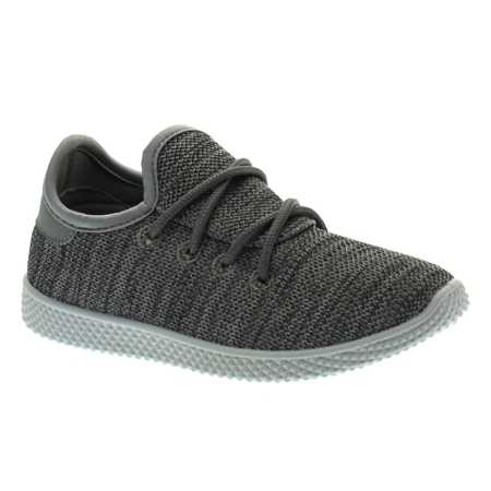 Buty sportowe dla dzieci Axim 61821 Szare