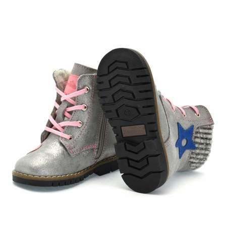 Dziecięce buty zimowe RenBut 12-1508