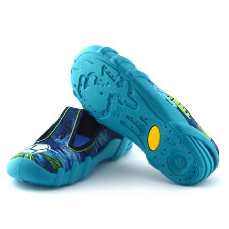 Kapcie dziecęce Befado 290X180 Skate