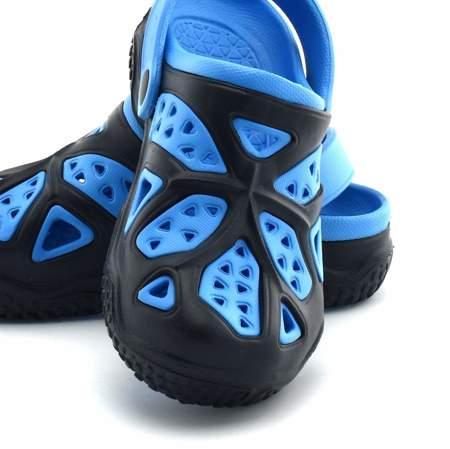 Klapki dla dzieci Kolmax 057 Niebieskie