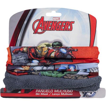 Komin dziecięcy z postaciami z bajki Avengers