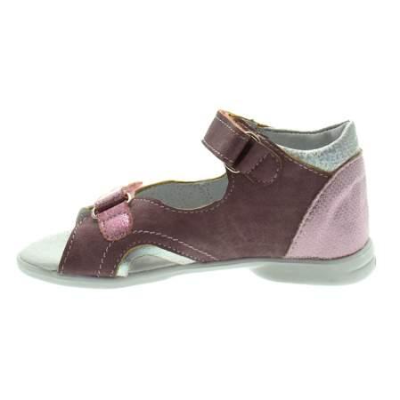 Sandały dla dzieci Kornecki 04972 Lila