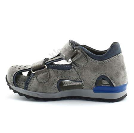 Sandały dla dzieci Kornecki 4976