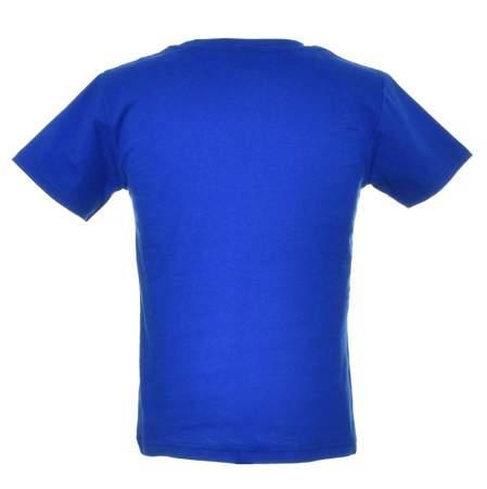 T-shirt dla dzieci z wizerunkiem bohaterów bajki Planes Samoloty