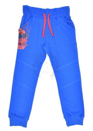 Zestaw dla dzieci bluzka i spodnie dresowe Spider-Man